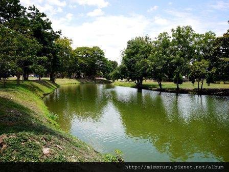 Ayutthaya-WAT PHRASISANPETH3