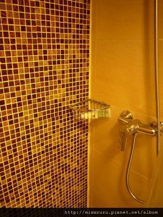 華麗海景酒店-有洗髮乳跟沐浴乳