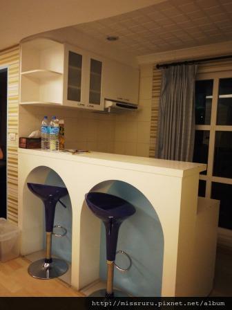 BKK-5F Double-Bar&Kitchen
