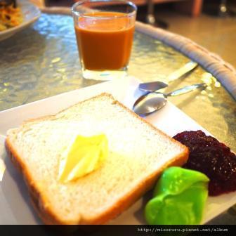 BKK-依舊很虛的早餐D5