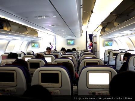 香港往曼谷