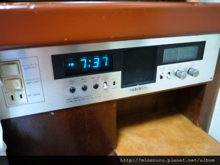 15-HOTEL富士屋骨董RADIO