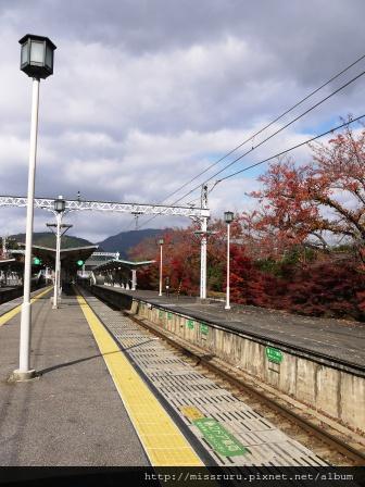 31-嵐山月台