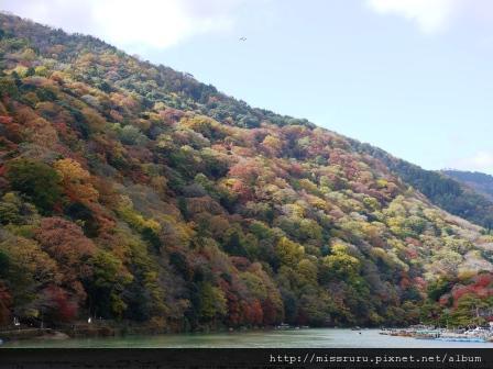38-嵐山色彩