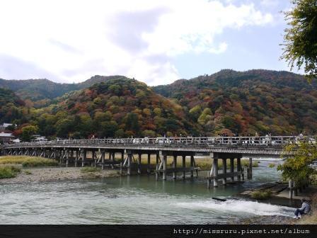 39-嵐山渡月橋