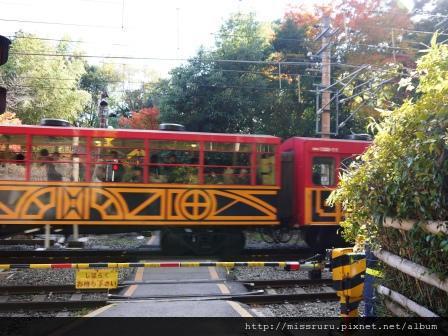 86-JR嵐山小火車600