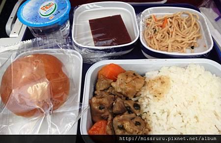 上海飛桃園中餐