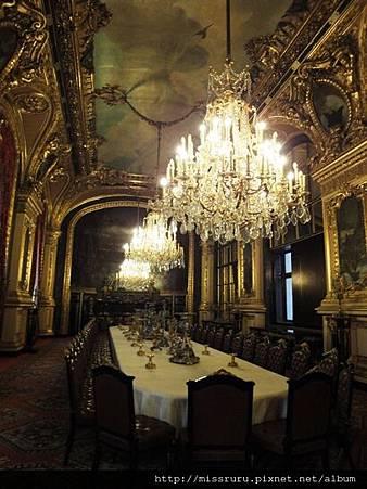 拿破崙三世房間