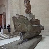 勝利女神La Victoire de Samothrace