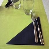 DAY5-中餐-奧賽美術館2F餐廳-餐具