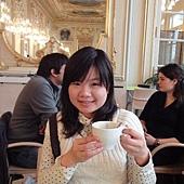 DAY5-中餐-奧賽美術館2F餐廳-3