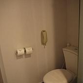 NOVOTEL-廁所