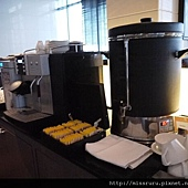 NOVOTEL-茶包咖啡
