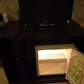 冰箱跟電視.JPG