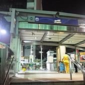 MRT LUMPINI-1號出口.JPG