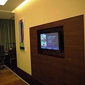 電視牆.JPG