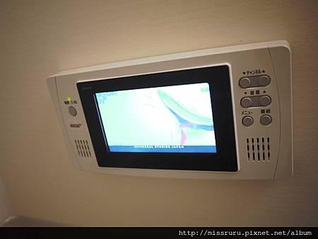 浴室電視.JPG