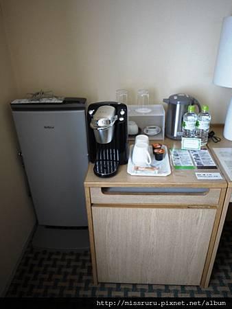 膠囊咖啡與飲料吧.JPG