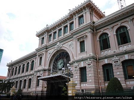 郵政總局.JPG