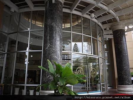過境旅館-FIRST HOTEL2.JPG