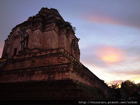 Wat Chedi Luang 柴迪隆寺33.JPG