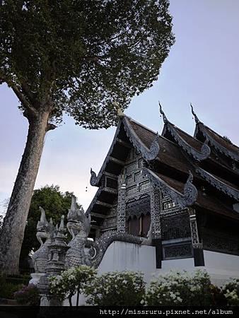 Wat Chedi Luang 柴迪隆寺24.JPG