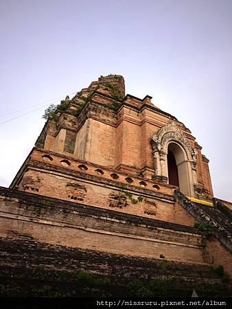 Wat Chedi Luang 柴迪隆寺11.JPG