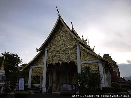 Wat Chedi Luang 柴迪隆寺.JPG