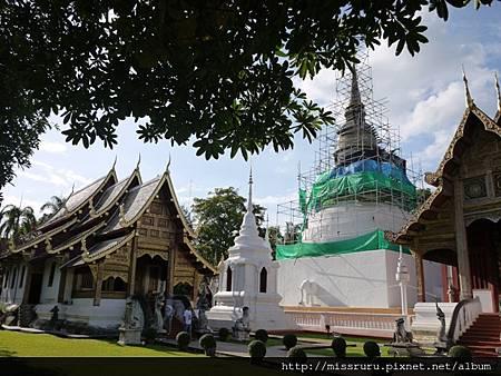 Wat Phra Singh帕辛寺3.JPG
