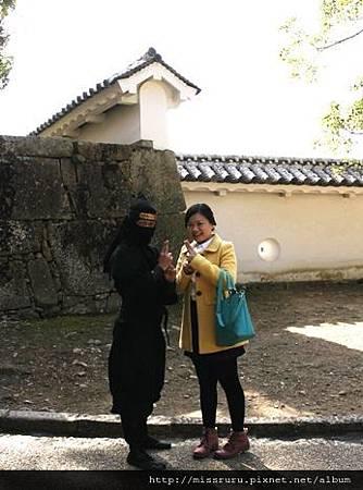 姬路城忍者2.JPG