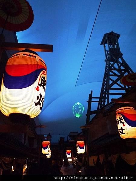「大阪今昔生活館 白天夜晚」的圖片搜尋結果