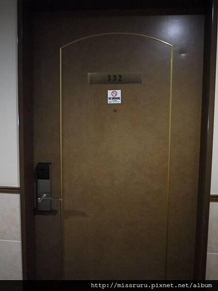 舊舊的門.JPG