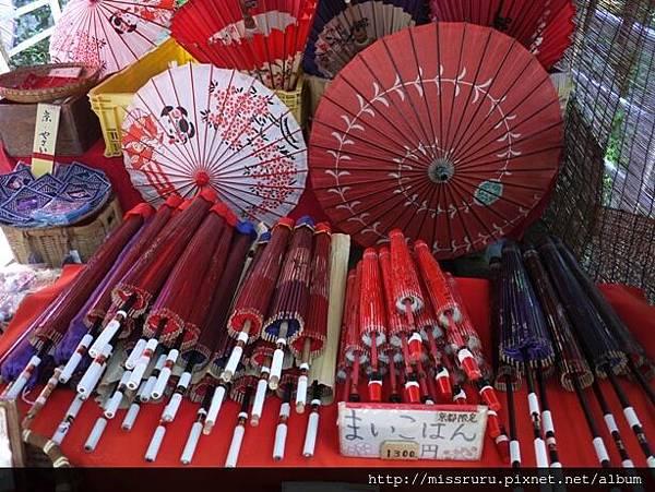 藝妓傘.JPG