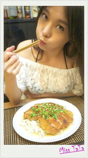 0420_椒麻雞上菜