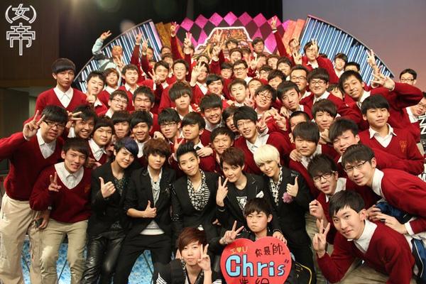 20110226綜藝大哥大-MISSTER、參與錄影的同學與粉絲們.jpg