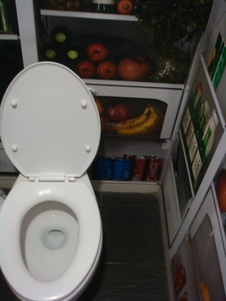 其實是wc