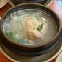 dinner-人參雞