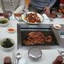 lunch-韓式炭烤豬排