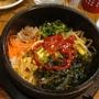 dinner-韓式石鍋扮飯+涮涮鍋