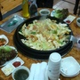 dinner-春川炒雞排