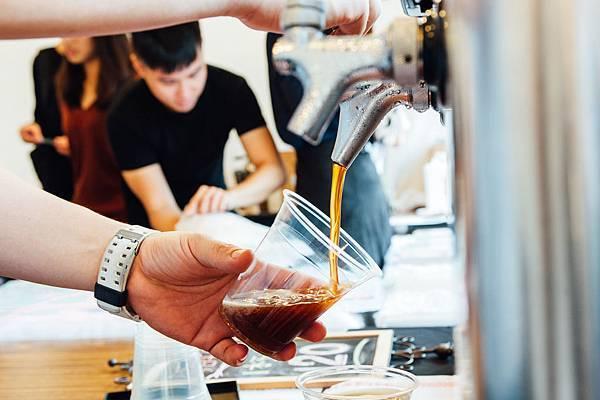 五十五街精釀啤酒 (55th Street Craft Brewery)_沖繩野餐日限定55街特調新鮮熱麥汁加苦瓜乾