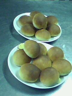 烘焙-烘焙丙級-甜麵包(紅豆&奶酥&奶油)1.jpg