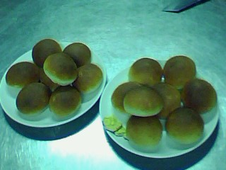 烘焙-烘焙丙級-甜麵包(紅豆&奶酥&奶油).jpg