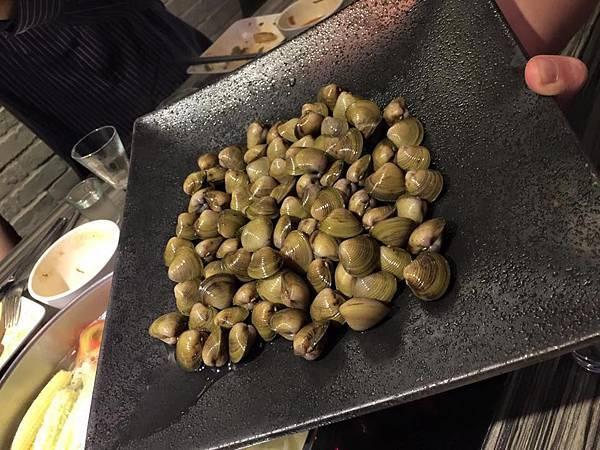 麻神 蛤蠣C