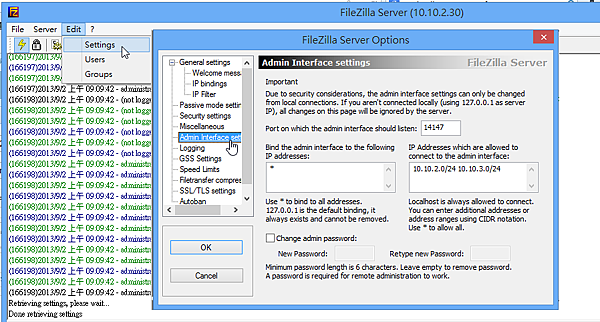 FileZilla-Admin-Interfaxe-Settings.png