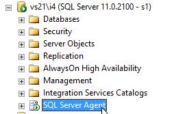proxyAccount-SQLServerAgent