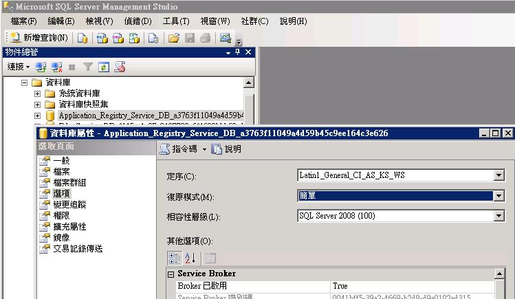 MSSQL_Option_simple