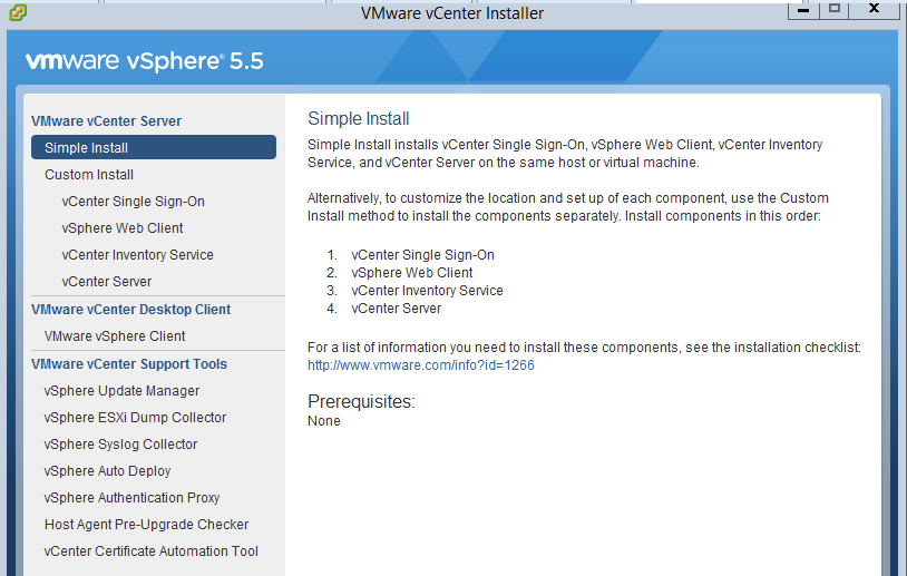 vcenter55_install_welcome_page