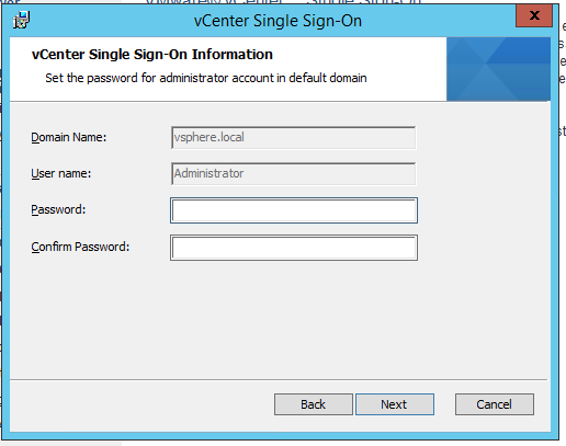 vCenter_Single_Sign_On