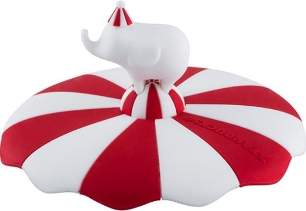 星巴克歡樂大象矽膠杯蓋$430.jpg